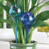 Plant Watering Globe Stakes Pr.