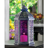 Enchanted Candle Lamp