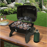 Smoke Hollow TT250 Tabletop Gas Grill