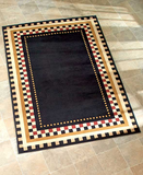Chef Kitchen Jute Accent Rug Runner Area Carpet Decor Collection