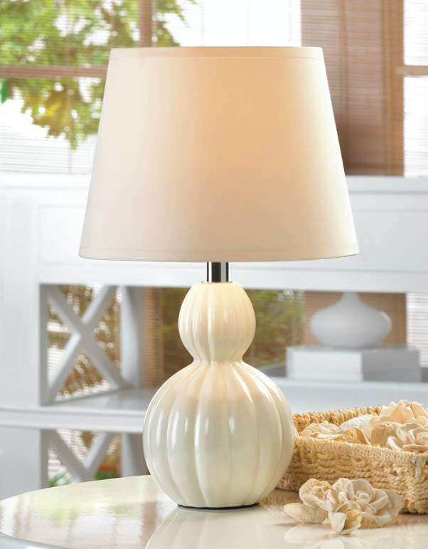 Charlotte Table Lamp