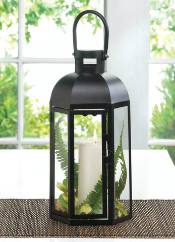 Capitol Candle Lantern