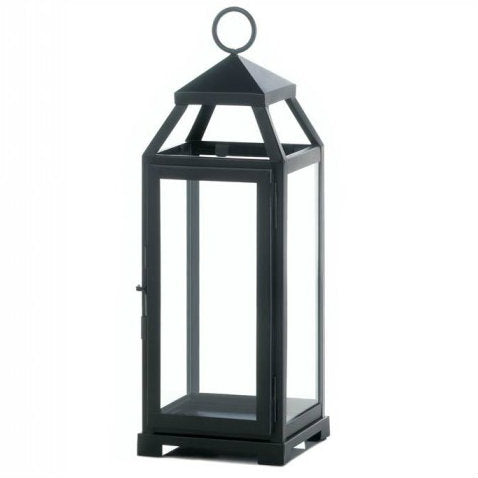 Medium Lean & Sleek Candle Lantern