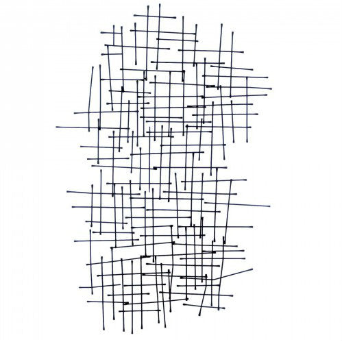 Intricate Lines Wall Decor