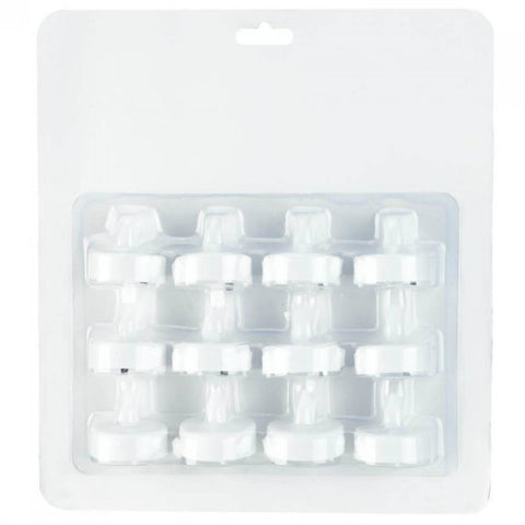 Led Tealight 12 Pack
