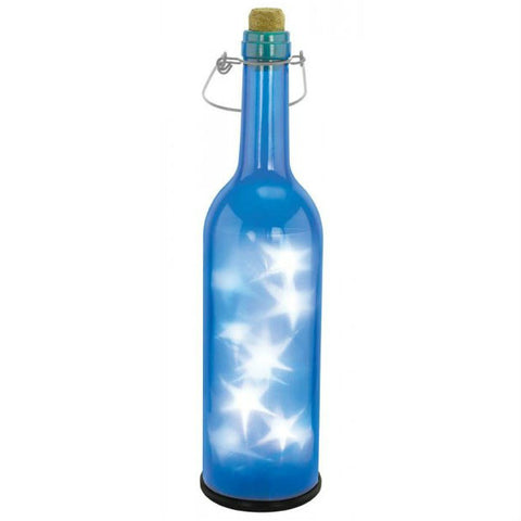 Led Stars Bottle Light