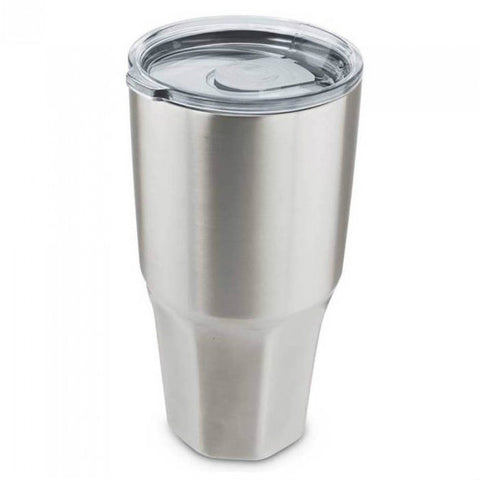 Silver Mammoth Travel Mug 20 Oz