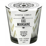 Moonshine Scented Candle