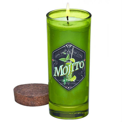 Mojito Highball Scented Candle