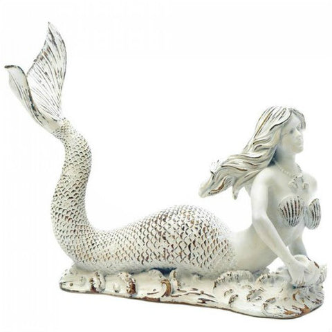 Mermaid Wine Bottle Holder
