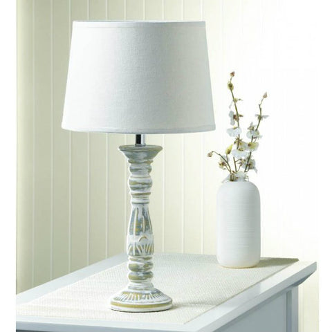 Antique Finished Table Lamp