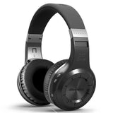 BLUEDIO BT4.1 STEREO BLUETOOTH HEADSET WIRELESS HEADPHONES