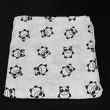 Muslin Cotton Baby Swaddle Baby Blankets Many Styles