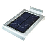 46 LED Outdoor Solar Power Light With PIR Motion Sensor Security