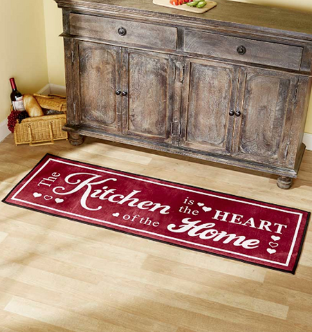 "60"" Kitchen Rug Room Runners For Hardwood Floors"