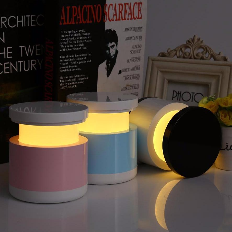 Pop-Up Night Lamp