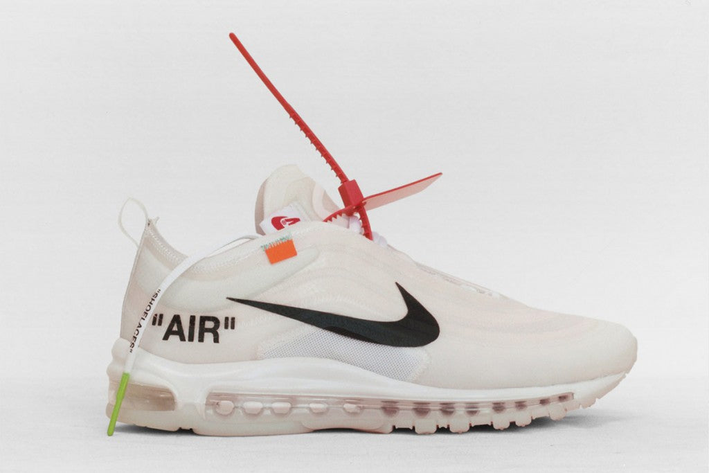 1beb00663d9c Virgil Abloh x Nike - FEW Athletics