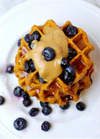 Gf Sweet Potato Waffles