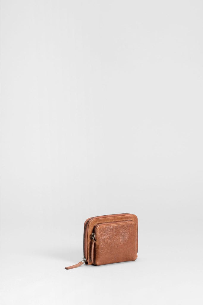 Wallet Innset Tan