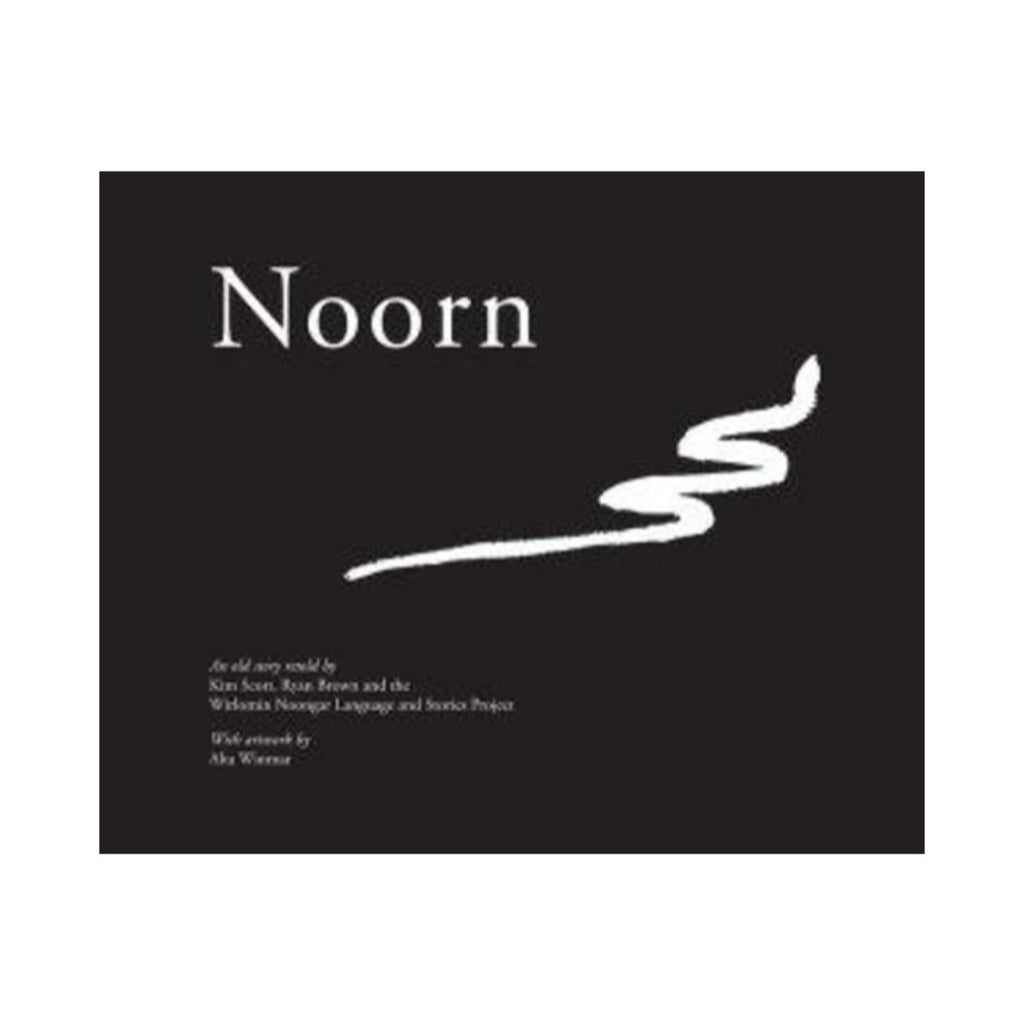 Noorn | Author: Kim Scott