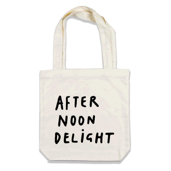 Tote Bag - Afternoon Delight by Jon Campbell