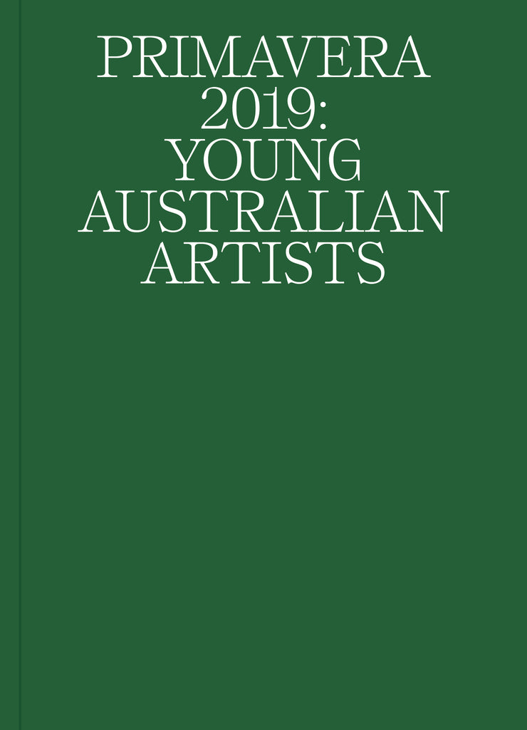 Primavera 2019: Young Australian Artists
