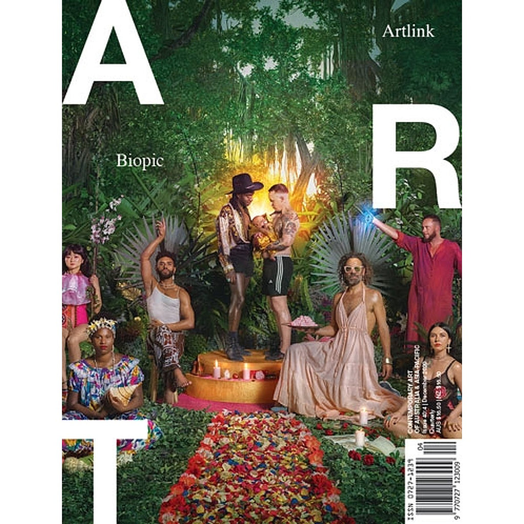 Artlink Magazine | Issue 40:4 | December 2020