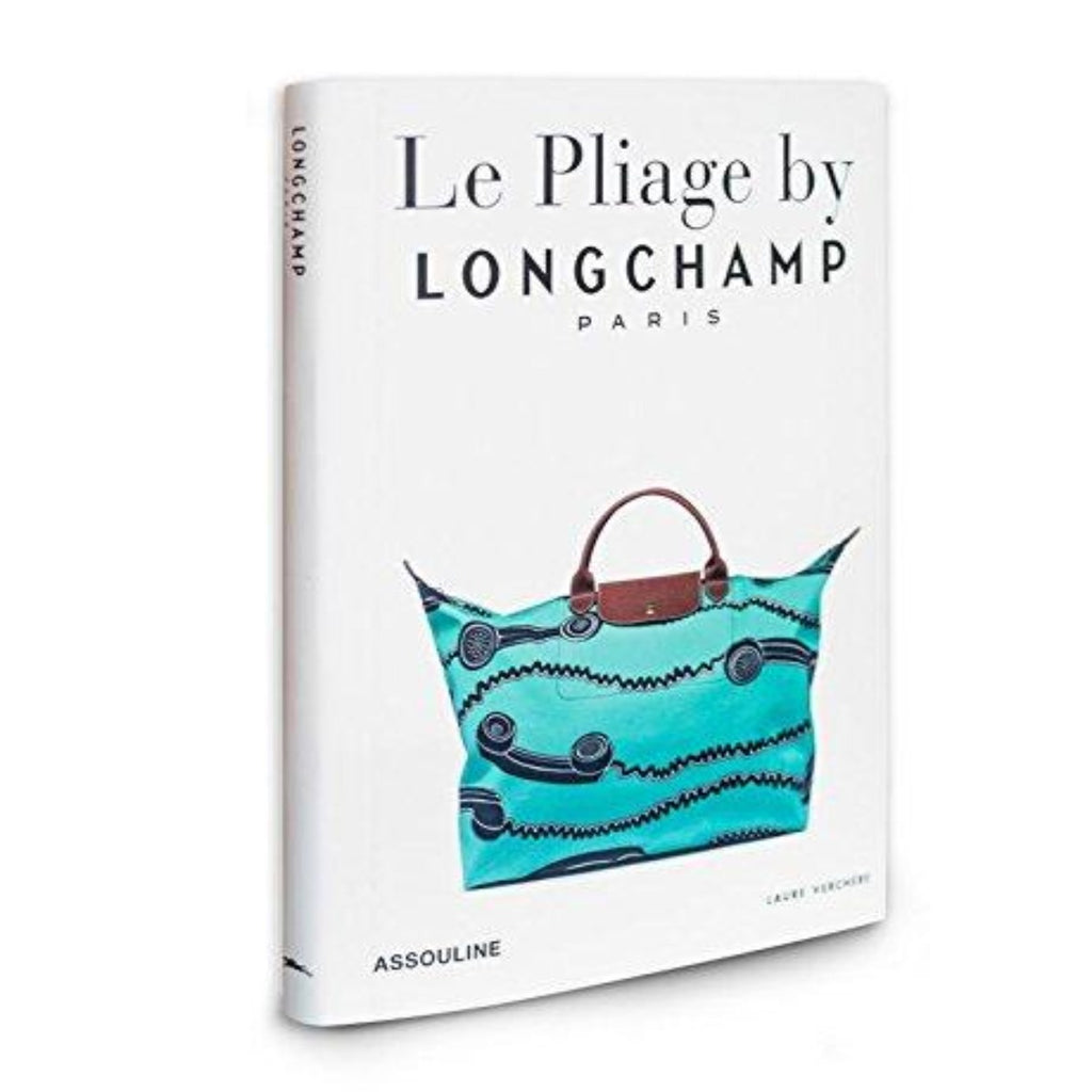 Longchamp, Le Pliage: Tradition and Transformation | Author: Laure Verchere