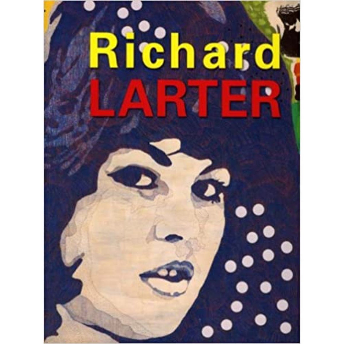 RICHARD LARTER | Author: Deborah Hart