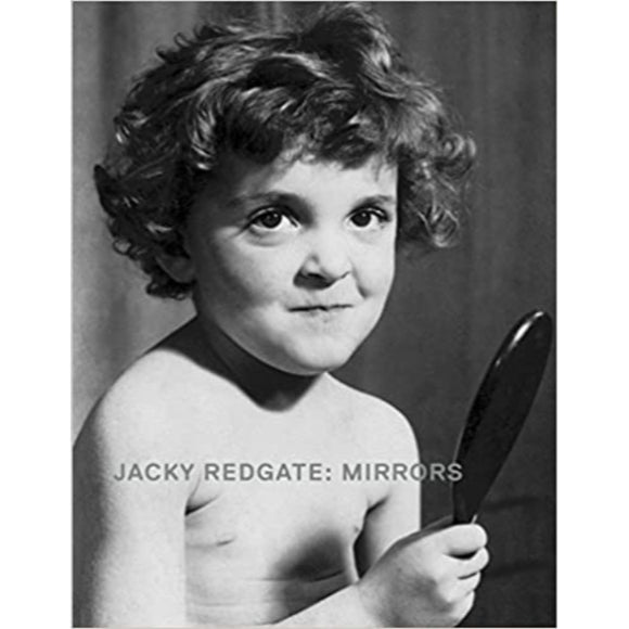 Mirrors | Author: Jacky Redgate