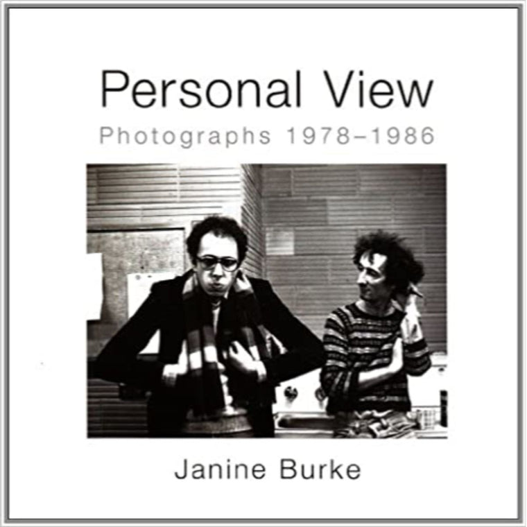Personal View: Photographs 1978-1986 | Author: Janine Burke