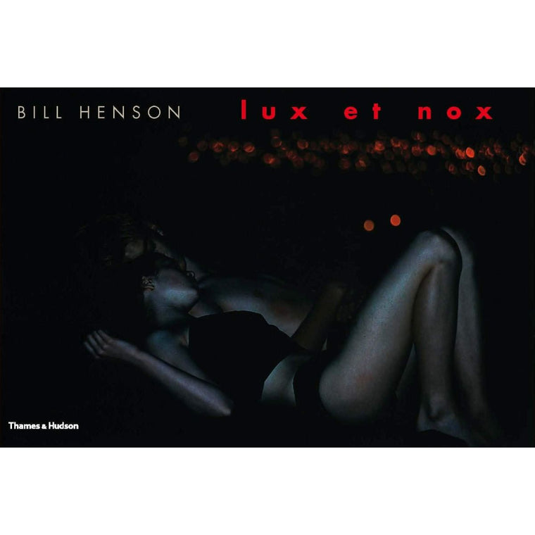 Lux Et Nox | Author: Bill Henson