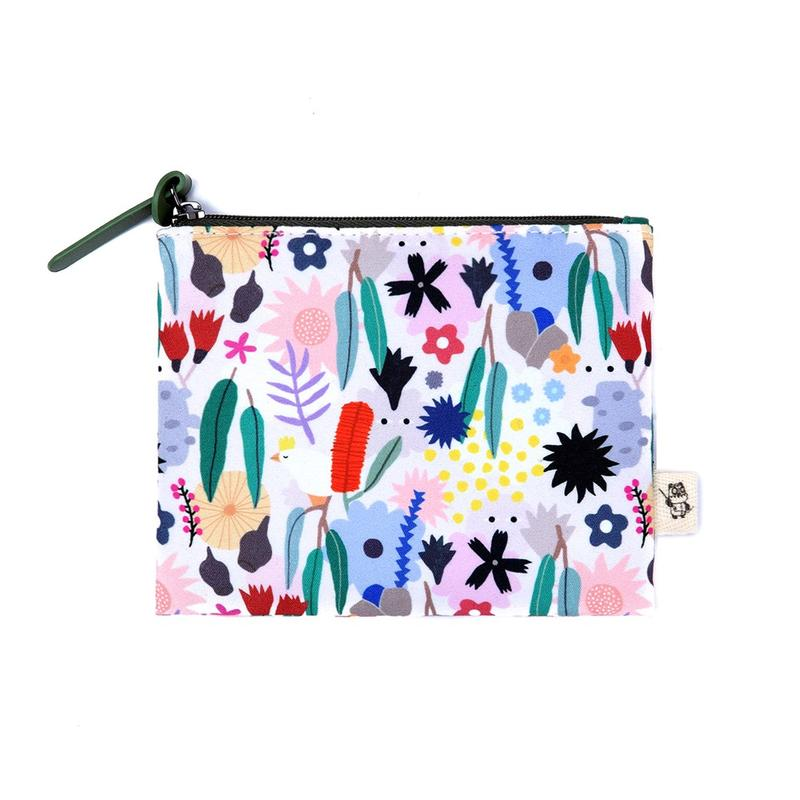 Coin Purse | Wildlyfe | Min Pin