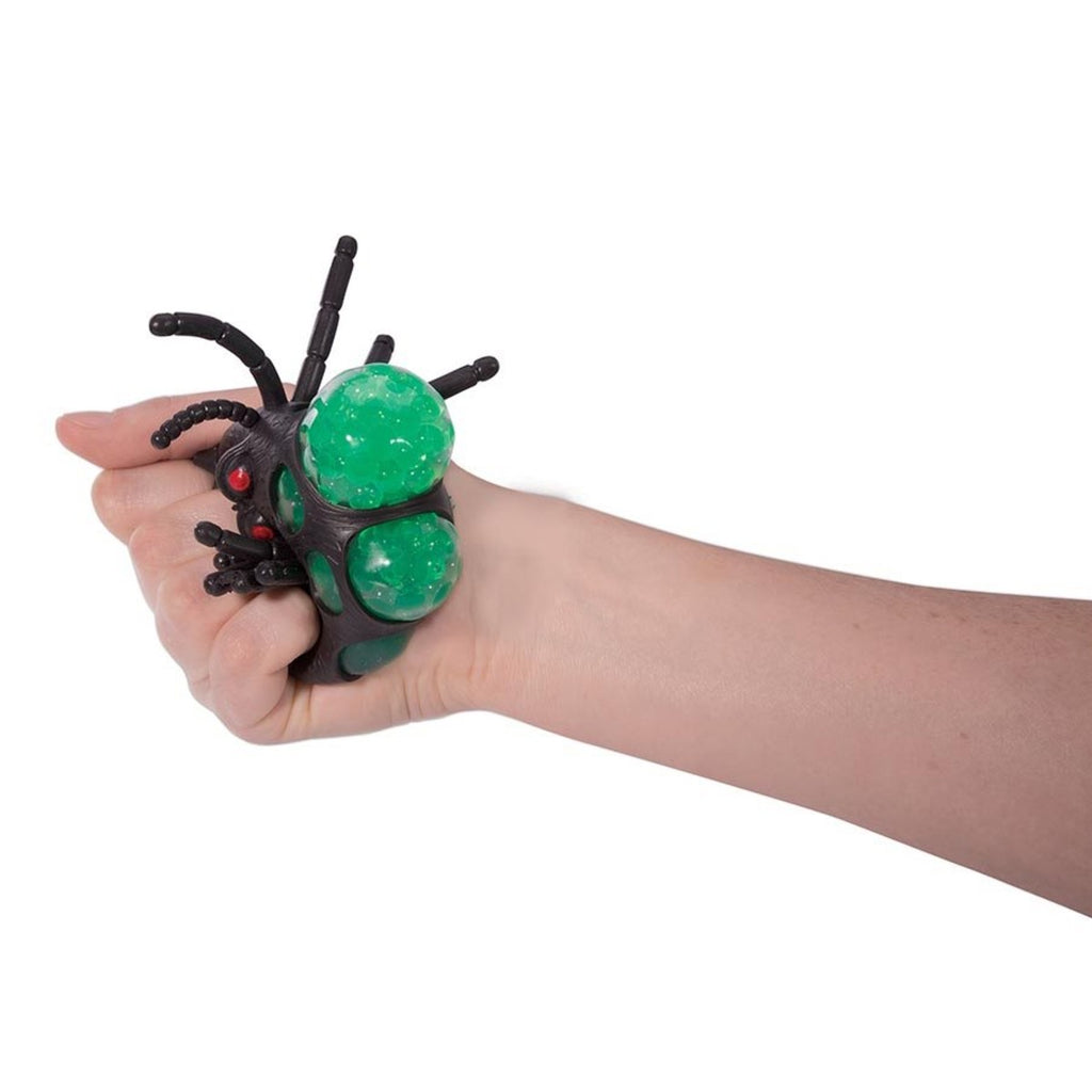 Squish-A-Spider Squeeze Toy