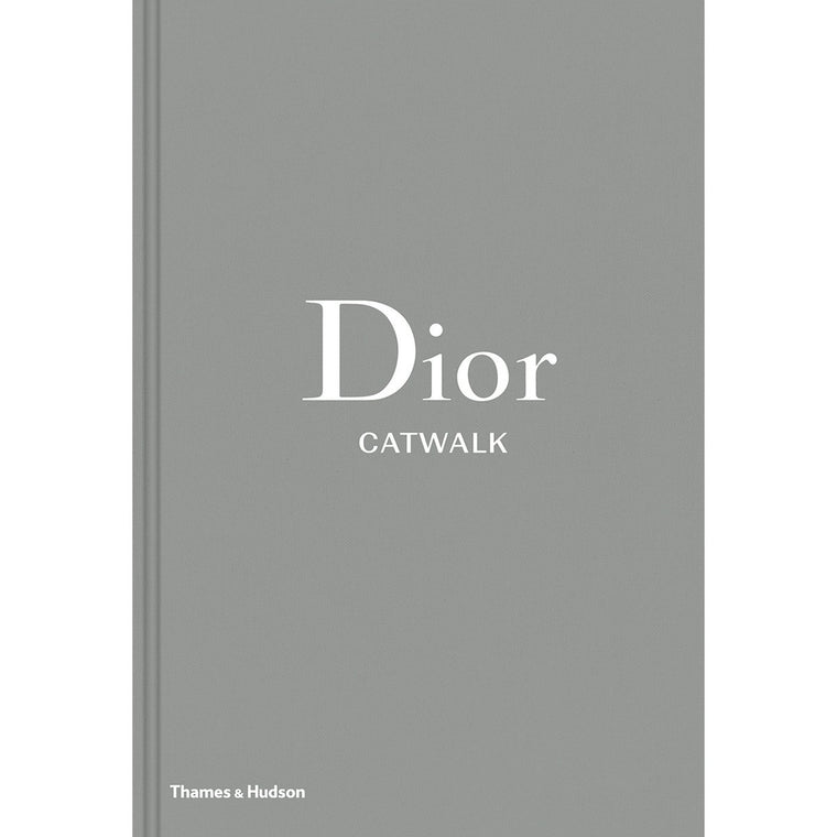 Dior: Catwalk | Author: Alexander Fury