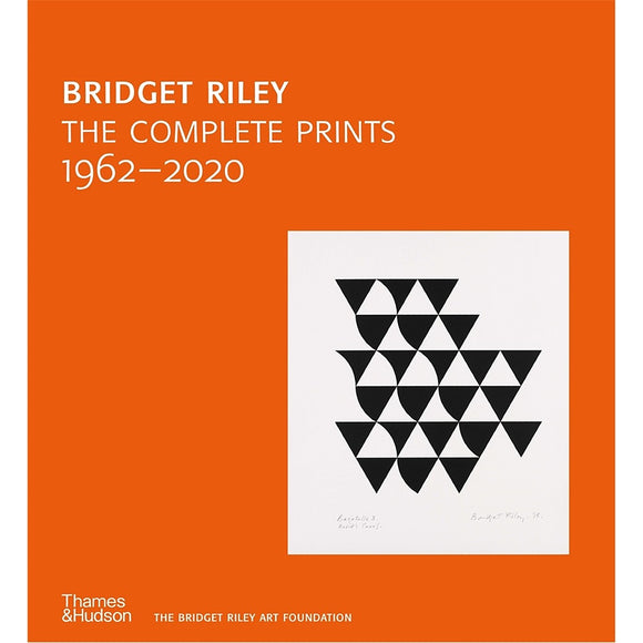 Bridget Riley: The Complete Prints 1962-2020