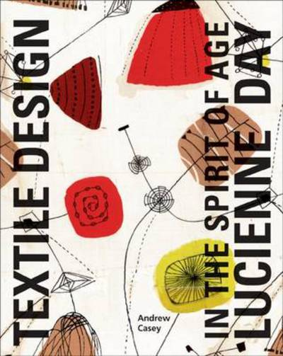 Book featuring cover art of Lucienne Day