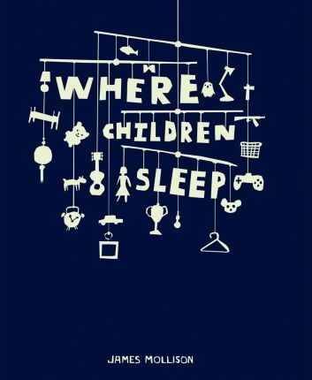 Book featuring cover art of Where Children Sleep
