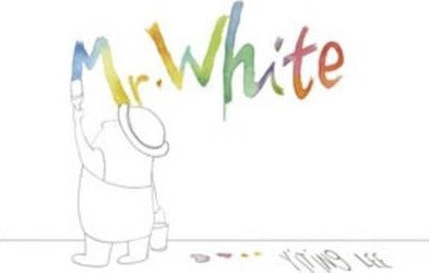 Mr White | Author: Yiting Lee