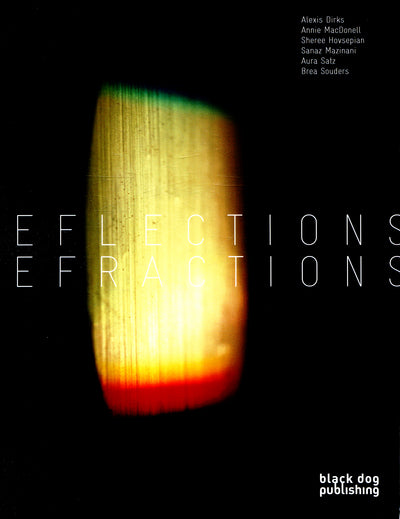 Reflections & Refractions | Author: Alexis Dirks