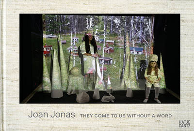 Joan Jonas - They Come to Us Without a Word. United States Pavilion 56th International Art Exhibition