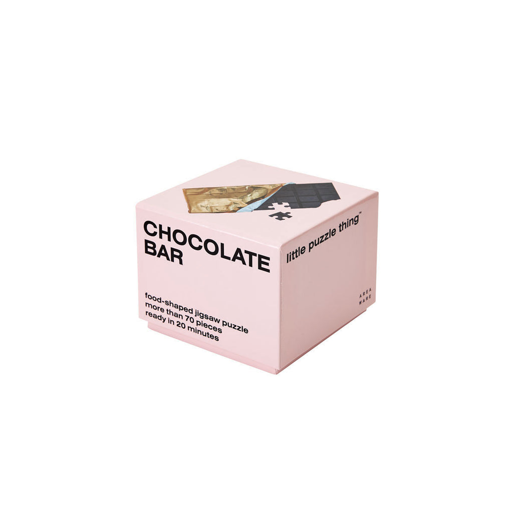 Puzzle | Chocolate Bar