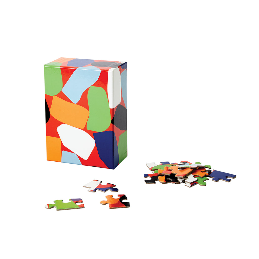 Puzzle | Dusen Dusen | Stack Abstract | Small