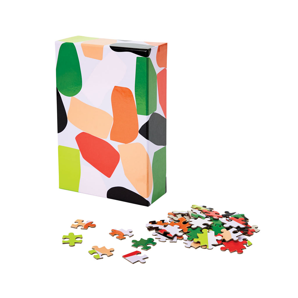 Puzzle | Dusen Dusen | Stack abstract