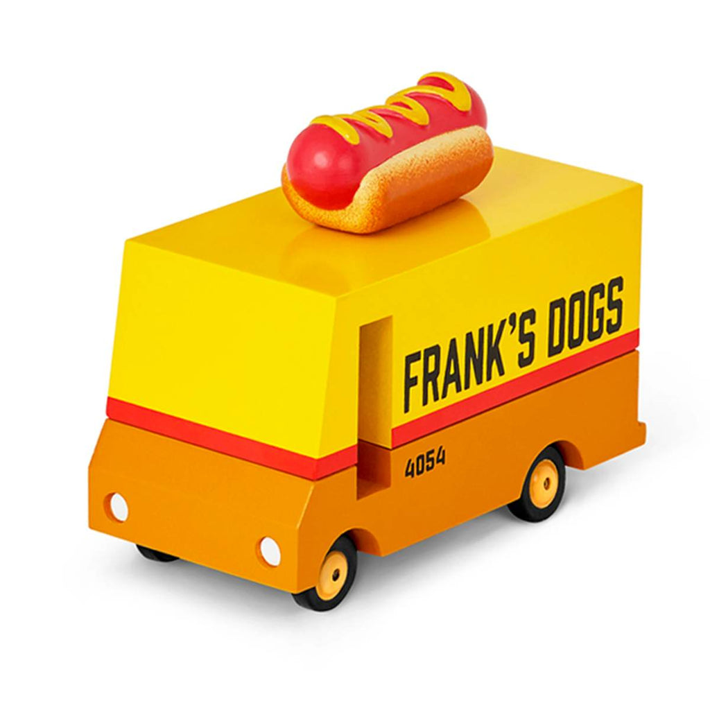 Food Truck Toy | Hot Dog Van