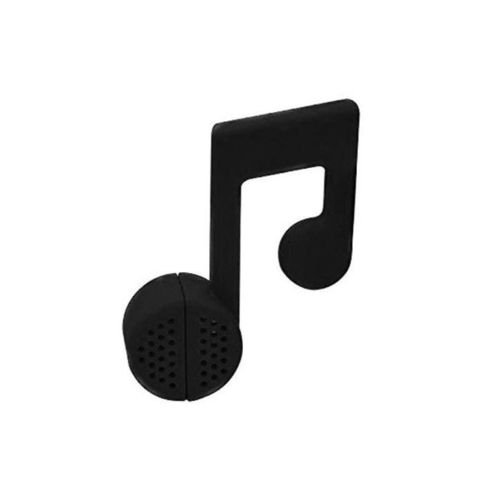 Tea Infuser | Music Notes