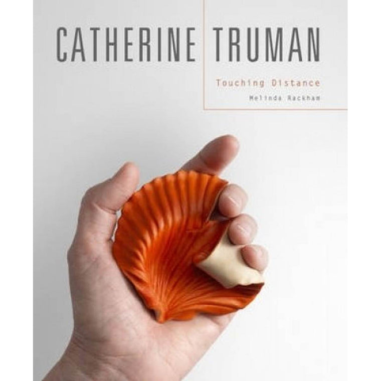 Catherine Truman: Touching distance | Author: Melinda Rackham