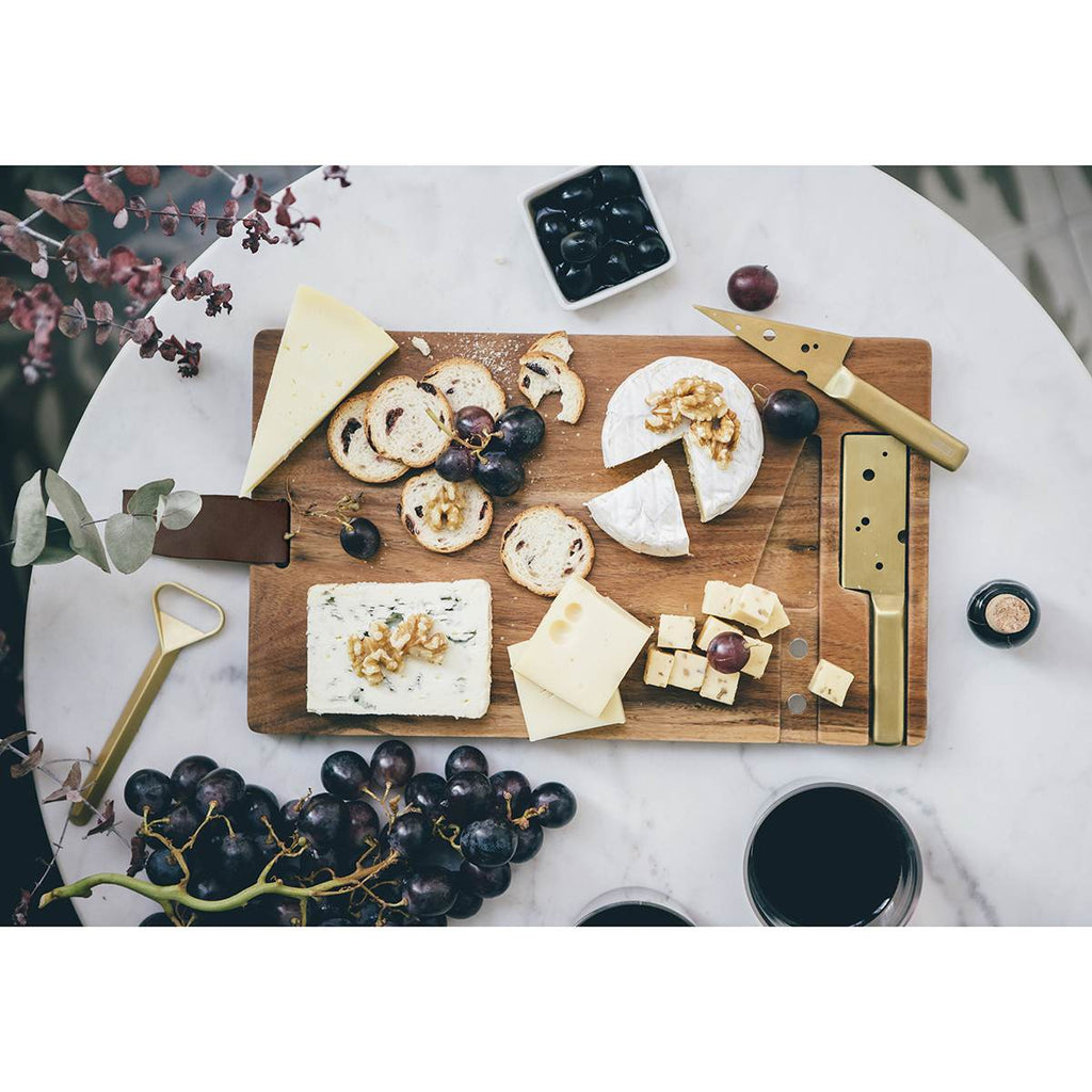 Cheese Serving Board | Cheeseporn | Acacia Wood