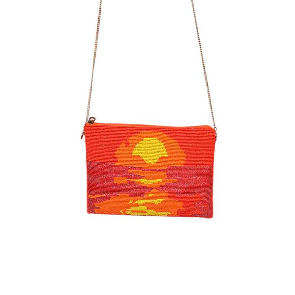 Clutch Bag Sunset 2002 - Nell x From St Xavier