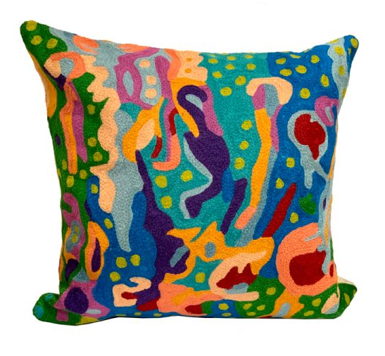 Cushion Cover Stephen Jupurrula Nelson - 40cm